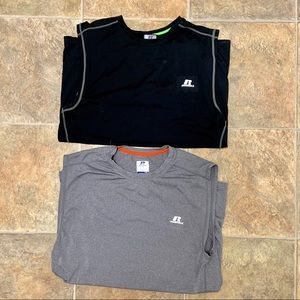 Russell athletic tank bundle